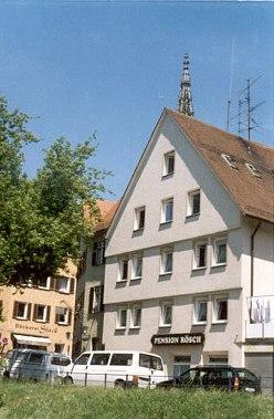 Hotel Garni Lerche